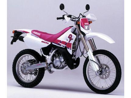 DT200WR