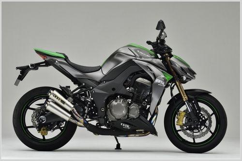 【OVER Racing】GP Performance RS 排氣管尾段 -  Webike摩托百貨