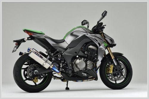 【OVER Racing】TT-Formula 全鈦合金排氣管尾段 -  Webike摩托百貨