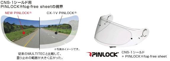 PINLOCK