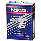 WAKOS ワコーズ/4CT-S40 フォーシーティーS【5W-40】【4サイクルオイル】