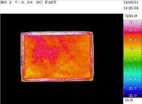 モリト実験結果プラス1.4℃
