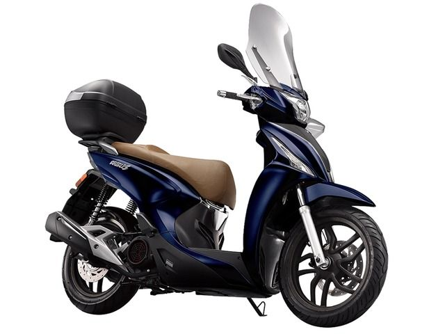 Tersely S 125 Tersely S 125