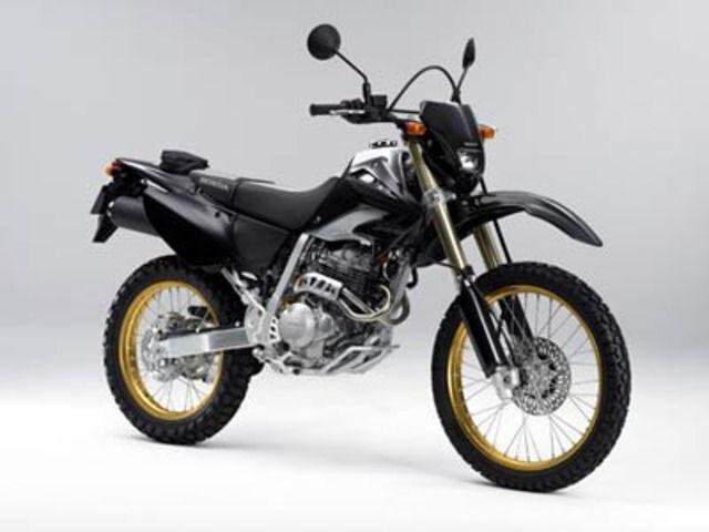 ホンダ XR250
