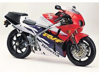 ホンダ RVF400