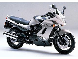 カワサキ GPZ 1100/ABS
