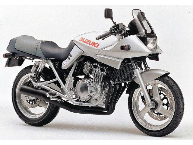 スズキ GSX250S カタナ