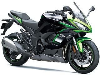 カワサキ Ninja 1000SX
