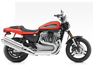 ハーレー XR1200