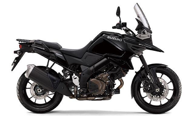 Vストローム1050 国内生産最新モデル