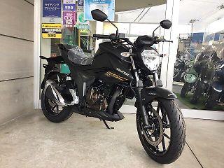 スズキ ジクサー 250