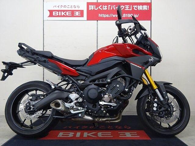 MT-09 トレーサー 【鑑定車輌】MT-09トレーサー Y'sギアエンジンカバー 2… 1枚目:【…