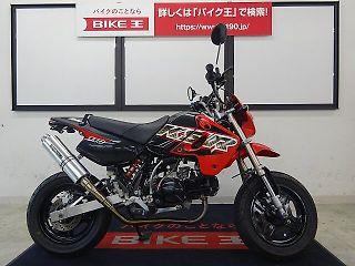 カワサキ KSR110