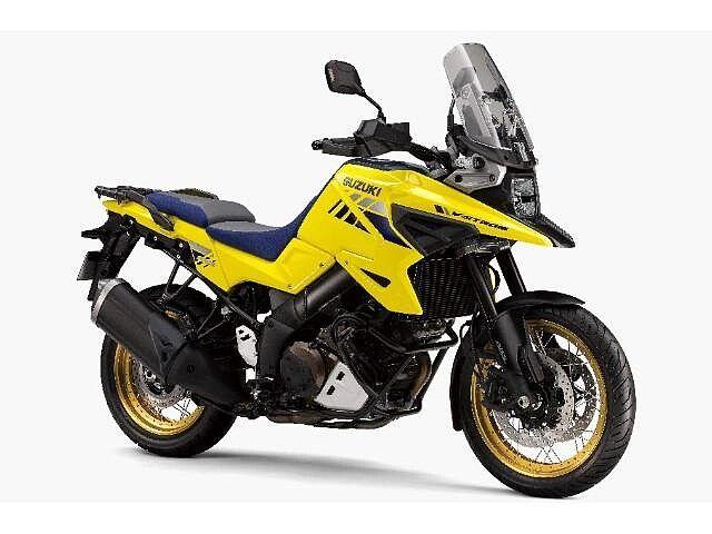 Vストローム1050XT ABS 2020モデル 新型