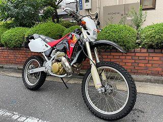 ホンダ CRM250AR