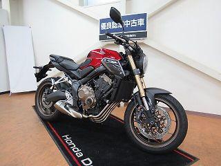 ホンダ CB650R