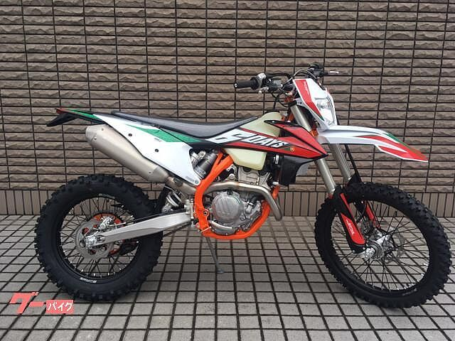 250EXC-F SIXDAYS KTM正規取扱店
