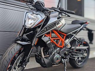 KTM 250DUKE