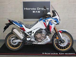 ホンダ CRF1100L アフリカツイン Adventure Sports