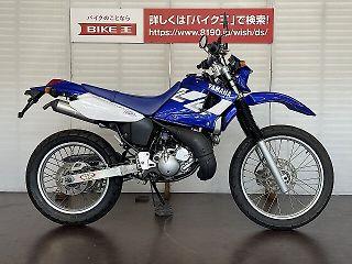 ヤマハ ランツァ (DT230)
