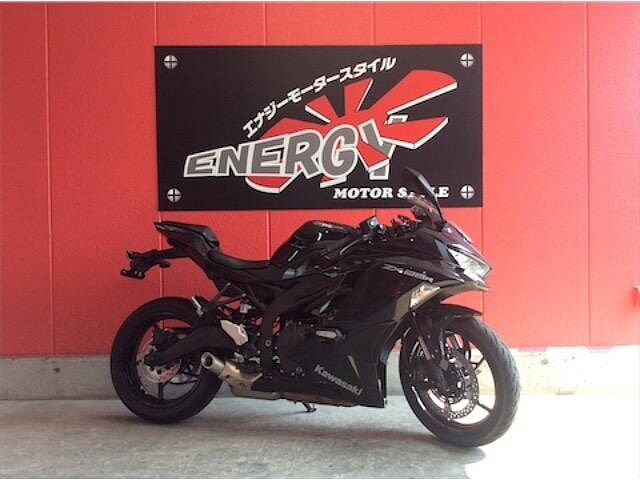 ZX-25R 2021年式