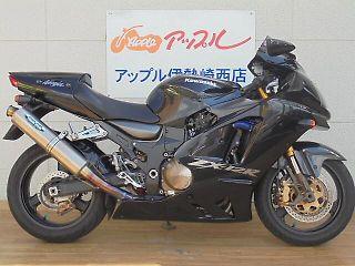 カワサキ ZX-12R