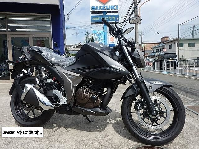 ジクサー 250