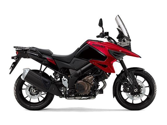 Vストローム1050 ABS 新車 2021年モデル