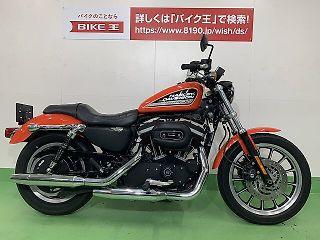 ハーレー XL883R