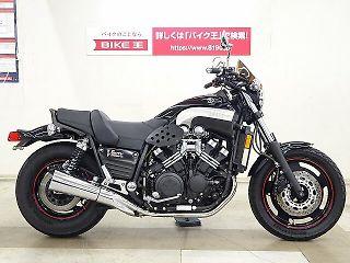 ヤマハ V-MAX 1200