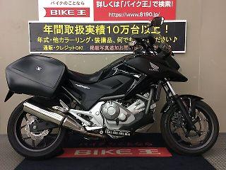 ホンダ NC700X