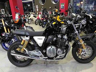 ホンダ CB1100 RS