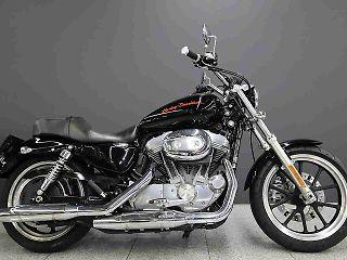 ハーレー XL883L