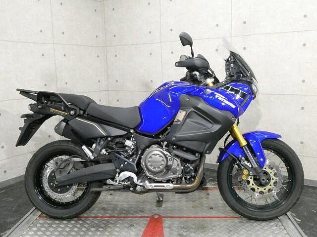 XT1200ZE スーパーテネレ DP046 30585