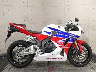 ホンダ CBR600RR