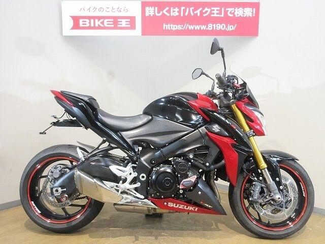 GSX-S1000 【鑑定車両】GSX-S1000【マル特車両】エンジンガード装備… 1枚目:【鑑定…