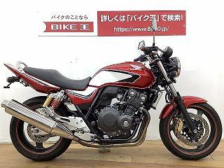 ホンダ CB400スーパーフォア