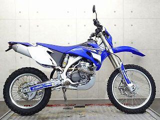 ヤマハ WR250F