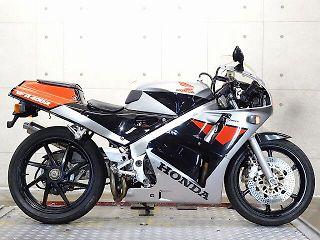ホンダ VFR400R
