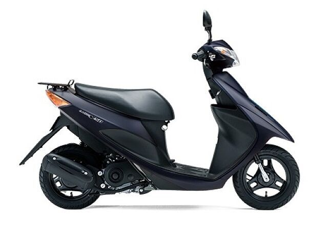 アドレスV50 (4サイクル) アドレスV50 2021年モデル 新車