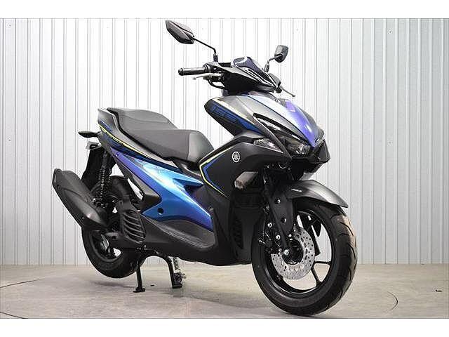 NVX155 [AEROX155] ABSモデル
