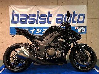 カワサキ Z1000 (水冷)