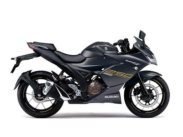 ジクサー SF250 ABS 最新モデル