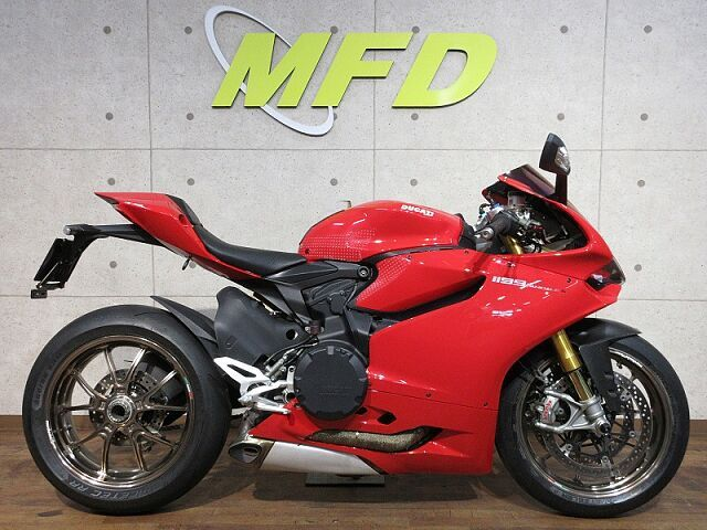 1199Panigale S