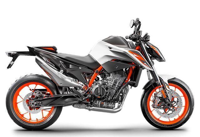 890 DUKE R 2021モデル・即納出来ます!!