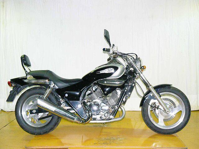 エリミネーター250V