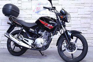 ヤマハ YBR125