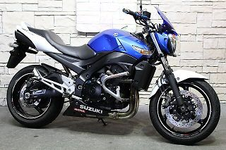 スズキ GSR400