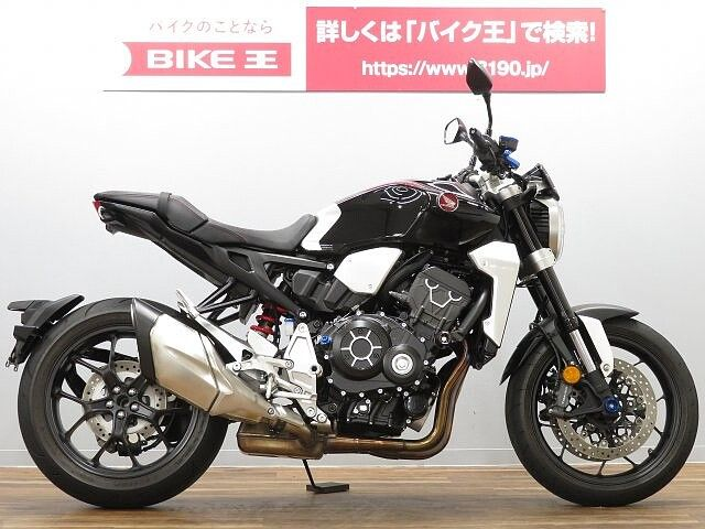 CB1000R (2018-) CB1000R ワンオーナー車 ☆★グリップヒーター・エンジン… 1…