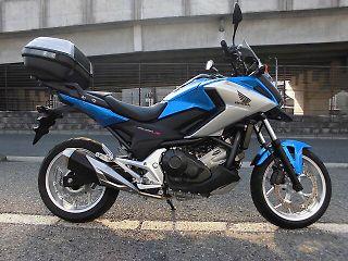 ホンダ NC750X